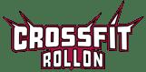 Crossfit Rollon logo footer