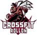 Crossfit Rollon logo 75x70