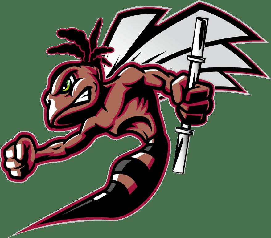 Crossfit Rollon logo mascotte